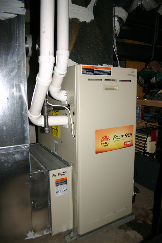Heating Repair Dmv Mechanical Company